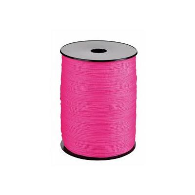 Drisse d1.5mm 1000m rose fluo