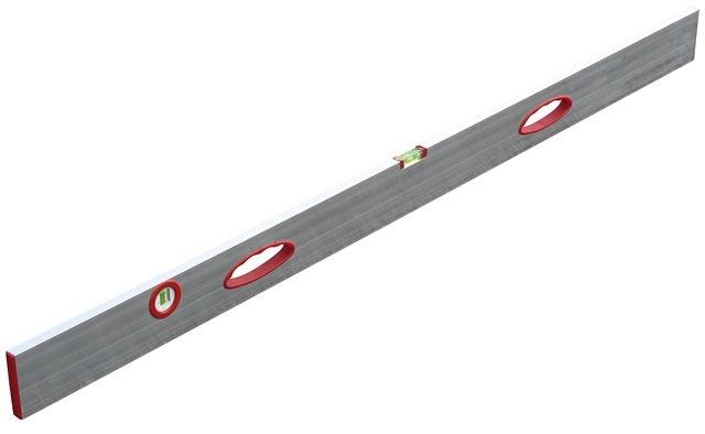 Règle à niveau longueur 2m sofop taliaplast- 450502