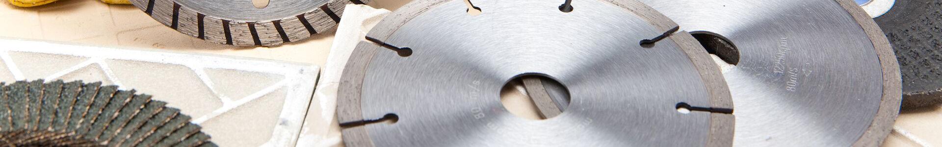 Vente de disques abrasifs pour meuleuses