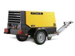 Compresseur de chantier 2800/3200 l/min