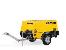 Compresseur de chantier 4800/5200 l/min