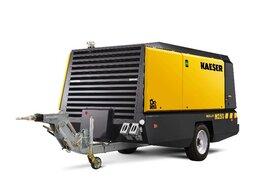 Compresseur de chantier 25000 l/min