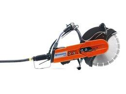 Découpeuse pneumatique D300mm