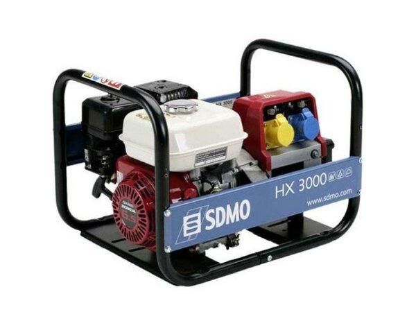 Groupe électrogène essence 3 à 4 kVa