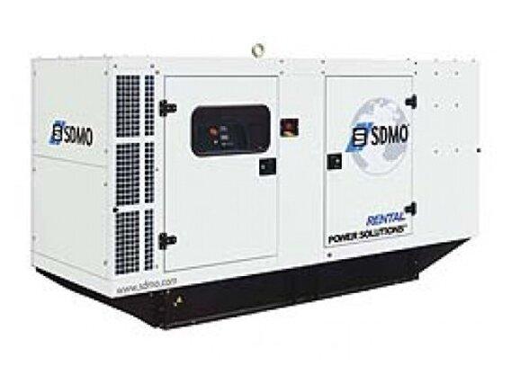 Groupe électrogène 150 kVa