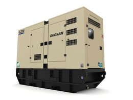 Groupe électrogène 200 kVa