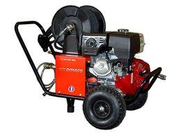 Nettoyeur hp thermique 240b