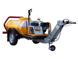 Nettoyeur HP autonome eau froide 210b