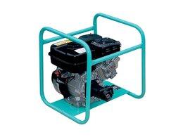 Pompe à cable essence 72m³/h