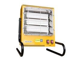 Chauffage radiant électrique 2,5kW