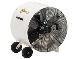 Ventilateur 9700m³/h