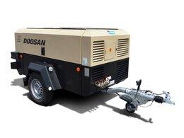 Compresseur de chantier 7000 l/min