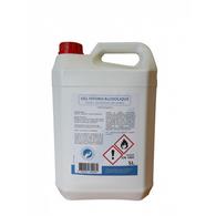 Gel hydroalcoolique 5L antiseptique XP-11280