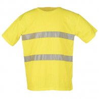 T SHIRT SULIMA HV FLUO ORANGE T XXL2667