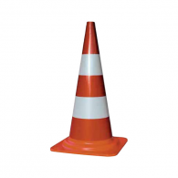 CONE CHANTIER K5A 200MM 0,25KG 20BS