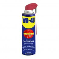 LUBRIFIANT DÉGRIPPANT WD40 500ML SMART