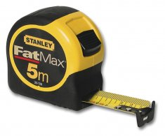 MESURE NOIR/JAUNE FATMAX 5MX32MM