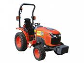 Tracteur, porte outils et Accessoires